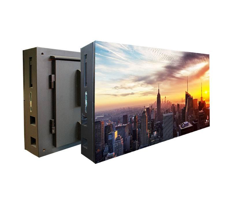 Prodotto Apex ideale per installazioni retail indoor | Macropix