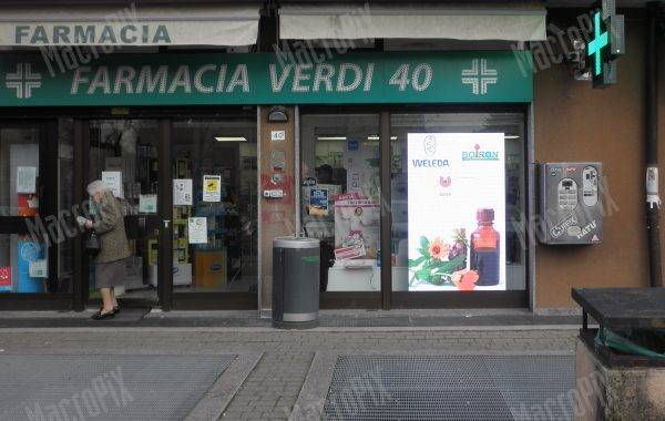 led_display_farmacia_cernusco