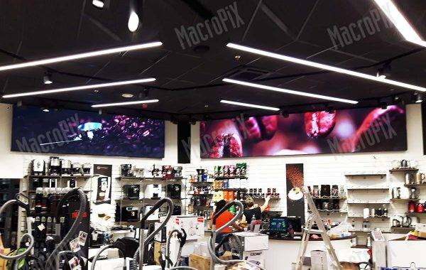 led display krinona