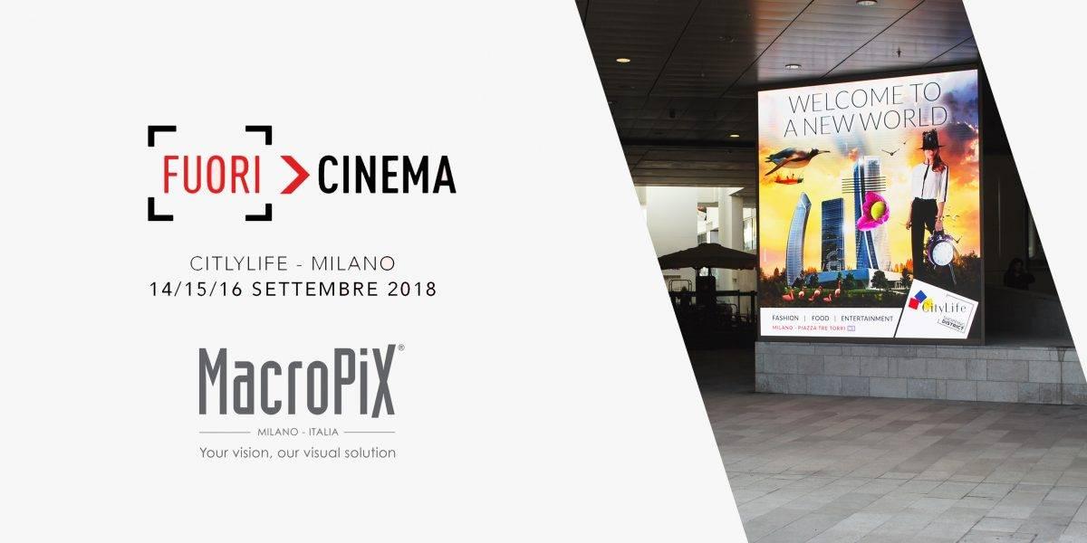 Fuoricinema 2018 | Macropix