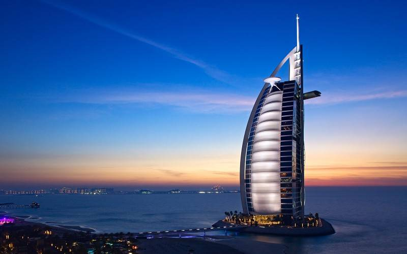 Nuova sede di Macropix a Dubai