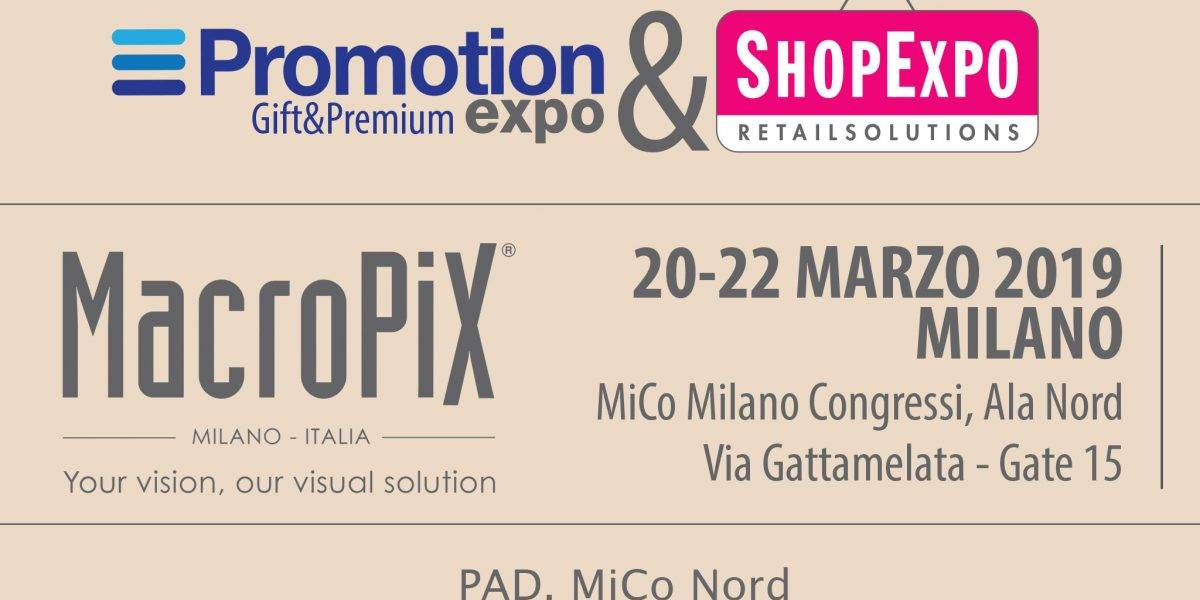 fiera shop expo 2019