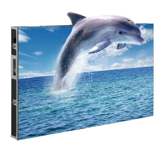 Imaginis_Q - LED display ultra hd indoor