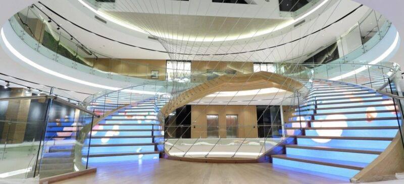 ledwall indoor